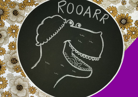 Nonna Dinosaura